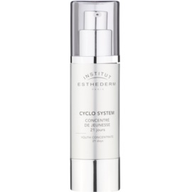 Institut Esthederm Cyclo System Anti - Aging Concentrate For Mature Skin  50 ml