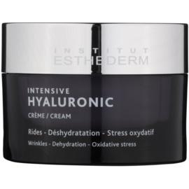 Institut Esthederm Intensive Hyaluronic crema pentru ten  cu efect de hidratare  50 ml