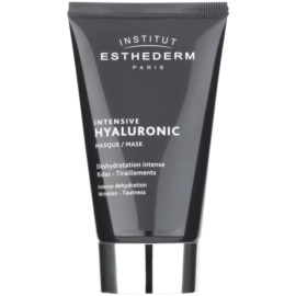 Institut Esthederm Intensive Hyaluronic Smoothing Mask for Deep Hydration  75 ml