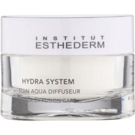 Institut Esthederm Hydra System pleťový krém s hydratačním účinkem  50 ml