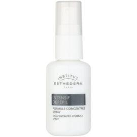 Institut Esthederm Intensive Défépil gyantázás utáni nyugtató spray a szőr növésének lassítására  30 ml