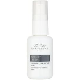 Institut Esthederm Intensive Défépil Beruhigendes Spray nach der Depilation zur Haarwachstumsverlangsamung  30 ml