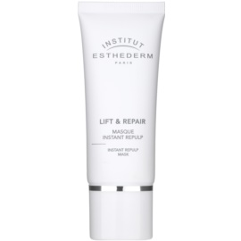 Institut Esthederm Lift & Repair masque visage effet lissant instantané  50 ml