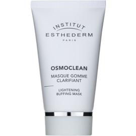 Institut Esthederm Osmoclean Brightening Exfoliating Mask  75 ml