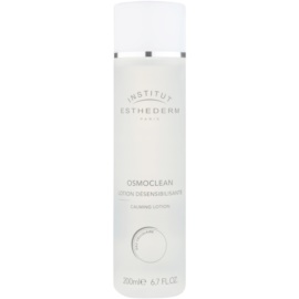 Institut Esthederm Osmoclean Soothing Toner  200 ml