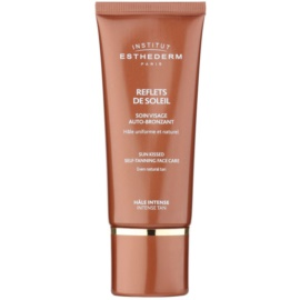 Institut Esthederm Sun Kissed Self-Tanning Face Lotion Shade Intense Tan 50 ml