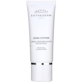 Institut Esthederm Sensi System crema de día para neutralizar la irritación de la piel sensible  50 ml