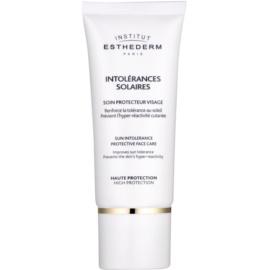 Institut Esthederm Sun Intolerance Protective Face Cream for Sun-Sensitivity  50 ml