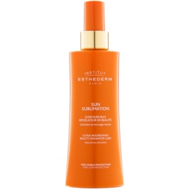 Institut Esthederm Sun Sublime Tanning activator  150 ml