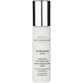 Institut Esthederm Esthe-White System Whithening Serum For Local Treatement  9 ml