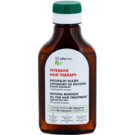 Intensive Hair Therapy Bh Intensive+ Oil with Growth Activator against Hair Loss  100 ml