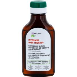 Intensive Hair Therapy Bh Intensive+ Ulei contra caderii parului cu activator de crestere  100 ml