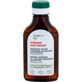 Intensive Hair Therapy Bh Intensive+ olej proti padání vlasů s růstovým aktivátorem  100 ml