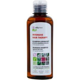 Intensive Hair Therapy Bh Intensive+ Shampoo gegen Haarausfall mit Wuchsaktivator  200 ml