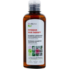 Intensive Hair Therapy Bh Intensive+ šampon proti padání vlasů s růstovým aktivátorem  200 ml
