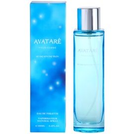 Intercity Avataré Eau de Toilette für Damen 100 ml