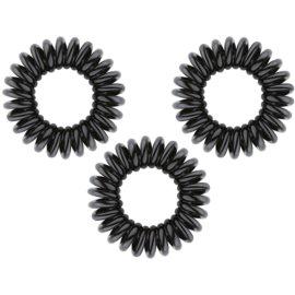 InvisiBobble Original gumička do vlasů 3 ks True Black