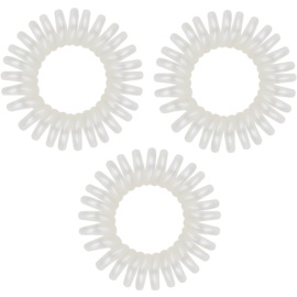 InvisiBobble Original gumička do vlasů 3 ks Royal Pearl