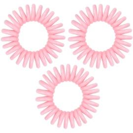 InvisiBobble Original Secret Garden gumička do vlasů 3 ks Cherry Blossom