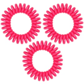 InvisiBobble Power gumička do vlasů 3 ks Pinking of You