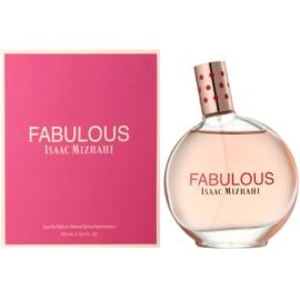 Isaac Mizrahi Fabulous парфумована вода для жінок 100 мл