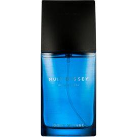 Issey Miyake Nuit d´Issey Bleu Astral Eau de Toilette for Men 75 ml