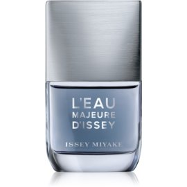 Issey Miyake L'Eau Majeure d'Issey toaletná voda pre mužov 50 ml