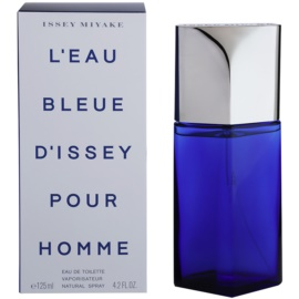 Issey Miyake L'Eau D'Issey Blue Pour Homme toaletna voda za moške 125 ml
