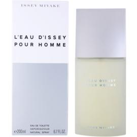 Issey Miyake L'Eau D'Issey Pour Homme woda toaletowa dla mężczyzn 200 ml