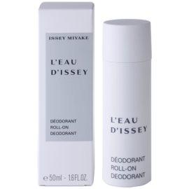 Issey Miyake L'Eau D'Issey дезодорант кульковий для жінок 50 мл