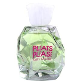 Issey Miyake Pleats Please L'eau тоалетна вода тестер за жени 100 мл.