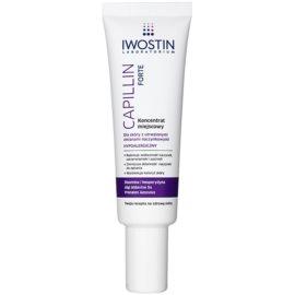 Iwostin Capillin Forte koncentrát na popraskané žilky pro lokální ošetření  30 ml