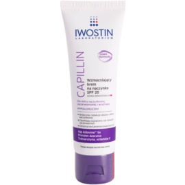 Iwostin Capillin leichte stärkende Creme für geplatzte Äderchen SPF 20  40 ml