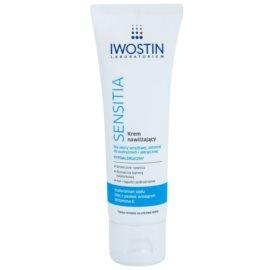 Iwostin Sensitia Feuchtigkeitscreme für empfindliche und irritierte Haut  40 ml