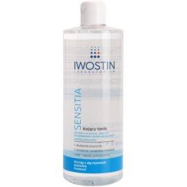 Iwostin Sensitia beruhigendes Reinigungstonikum für empfindliche und allergische Haut  500 ml