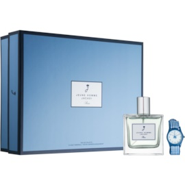 Jacadi Jeune Homme Geschenkset I.  Eau de Toilette 90 ml + Armbanduhr 1 ks
