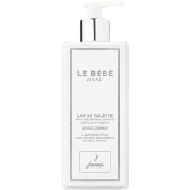 Jacadi Le Bébé очищаюче молочко для дитячої шкіри  400 мл