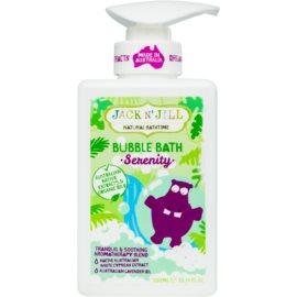 Jack N' Jill Serenity Bath Foam For Kids  300 ml