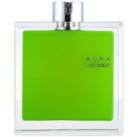 Jacomo Aura Men eau de toilette férfiaknak 75 ml