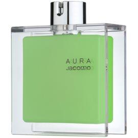 Jacomo Aura Men туалетна вода для чоловіків 40 мл