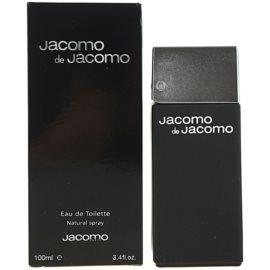 Jacomo Jacomo de Jacomo eau de toilette férfiaknak 100 ml