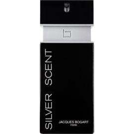 Jacques Bogart Silver Scent Eau de Toilette voor Mannen 100 ml
