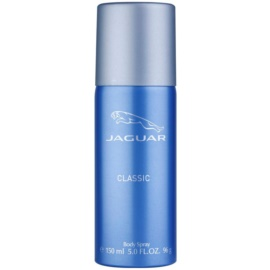 Jaguar Classic Blue Deo-Spray für Herren 150 ml