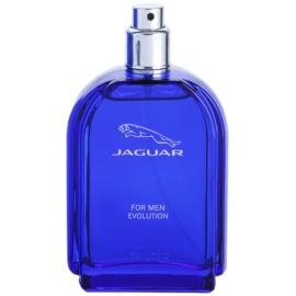 Jaguar Evolution тоалетна вода тестер за мъже 100 мл.