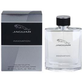Jaguar Innovation toaletna voda za moške 100 ml