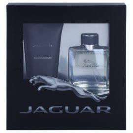 Jaguar Innovation confezione regalo  eau de toilette 100 ml + gel doccia 200 ml