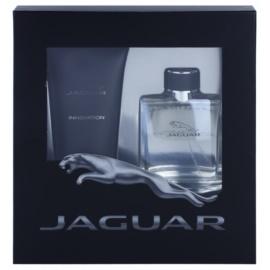 Jaguar Innovation Geschenkset  Eau de Toilette 100 ml + Duschgel 200 ml