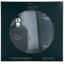 Jaguar Jaguar for Men Geschenkset II.  Eau de Toilette 100 ml + Duschgel 200 ml