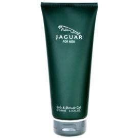 Jaguar Jaguar for Men sprchový gel pro muže 200 ml
