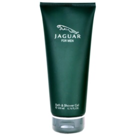 Jaguar Jaguar for Men żel pod prysznic dla mężczyzn 200 ml